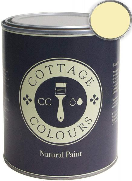 Cottage Colours Farbton Light Yellow Nr. 073