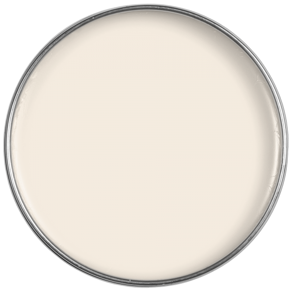 Painting the Past Farbton Regency White 01