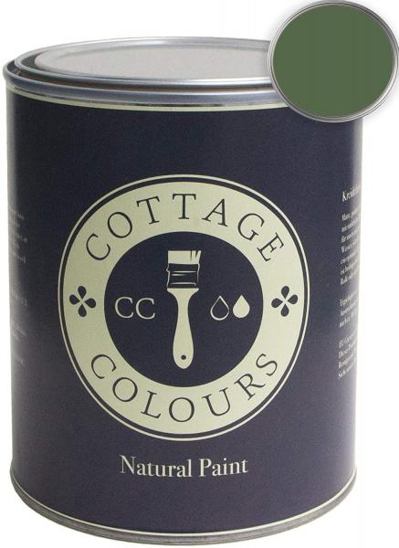 Cottage Colours Farbton Autom Green Nr. 071