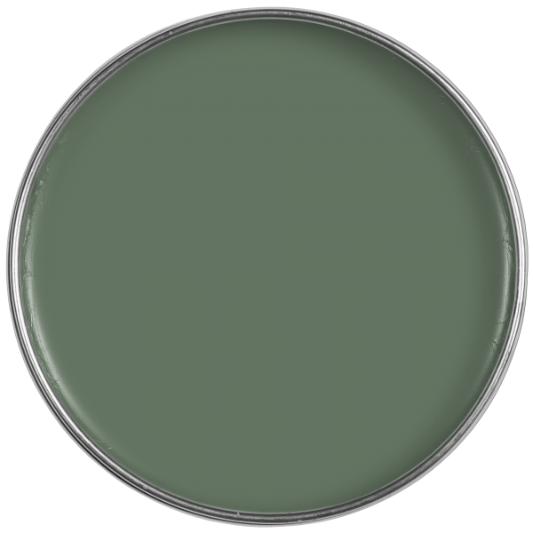 Painting the Past Outdoorfarbe Farbton Olive