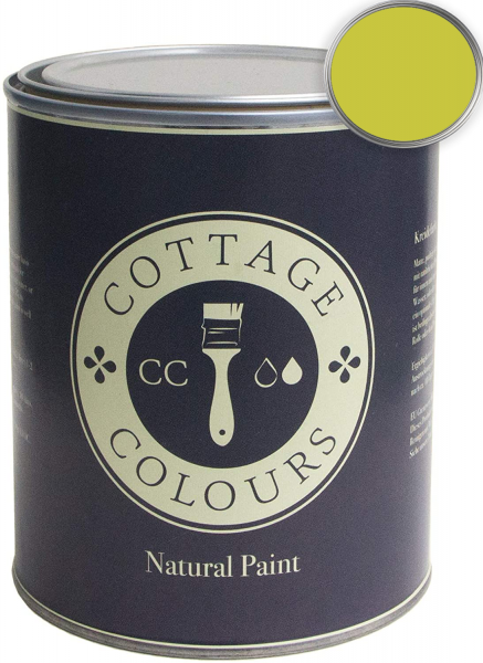 Cottage Colours Farbton Lime Green Nr. 040