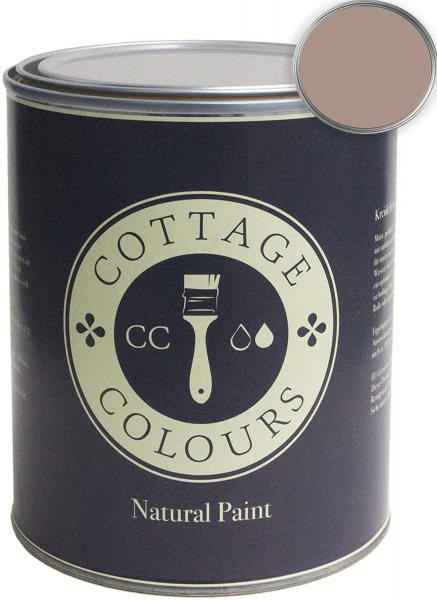Cottage Colours Farbton Camme Rose Nr. 075