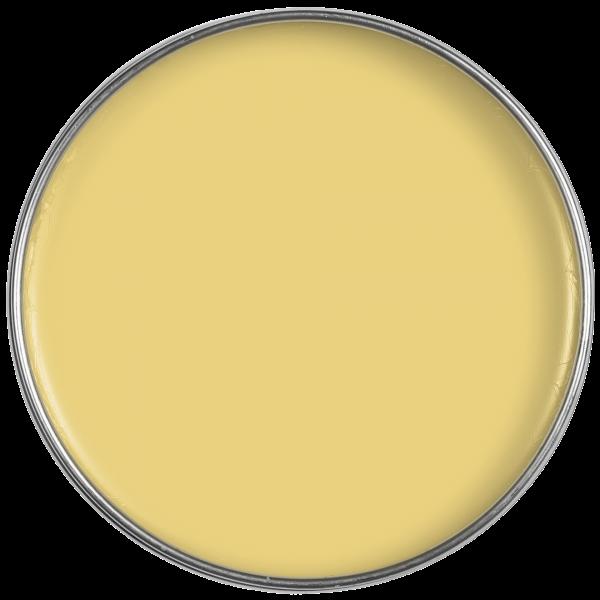 Painting the Past Farbton Mustard S 09