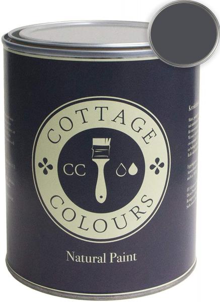 Cottage Colours Farbton Eigen Logo Paars Nr. 026