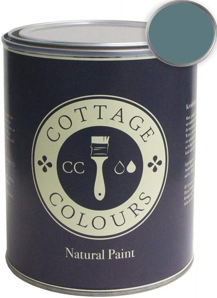 Cottage Colours Farbton Blue Petrol Nr. 077