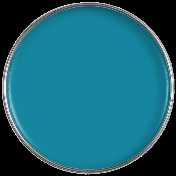 Painting the Past Farbton Antique Blue SC 73