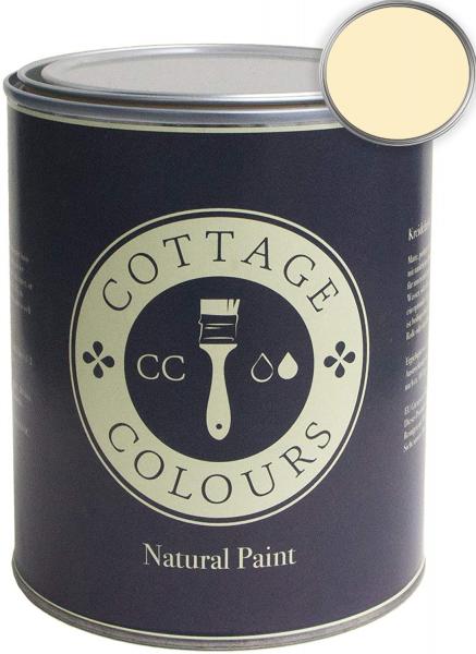 Cottage Colours Farbton Buttercream Nr. 081