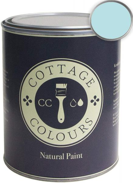 Cottage Colours Farbton Ice Blue Nr. 078